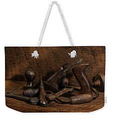 Paw Paw's Tools Weekender Tote Bag