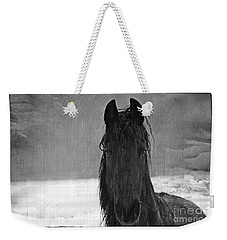 Peace In The Storm Weekender Tote Bag