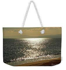 Peace Of Mind... Weekender Tote Bag