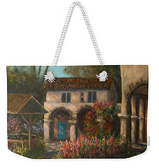 Peaceful Landscape Paintings Weekender Tote Bag