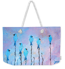 Peaceful Morning Limited Edition Prints 6 Of 20 Weekender Tote Bag