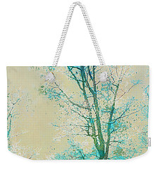 Peaceful Morning Weekender Tote Bag by Suzanne Powers