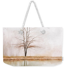 Peacefulness Weekender Tote Bag
