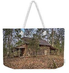 Peak Ruins-2 Weekender Tote Bag