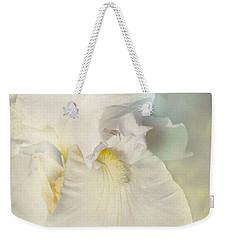 Pearl Weekender Tote Bag by Elaine Teague