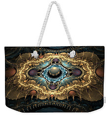 Pearl Of Wisdom Weekender Tote Bag