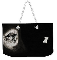 Peeping Tom - Psycho Weekender Tote Bag