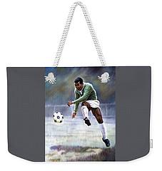 Pele Weekender Tote Bag