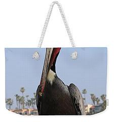 Pelican - 2  Weekender Tote Bag