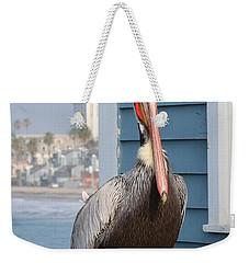 Pelican - 4 Weekender Tote Bag