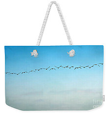 Pelican Flight Line Weekender Tote Bag