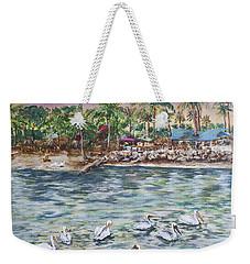 Pelican Medley Weekender Tote Bag