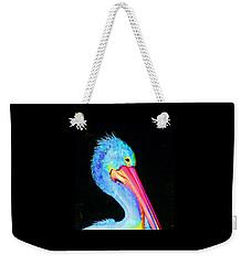 Pelican Partygoer 3 Weekender Tote Bag