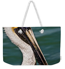 Pelican Profile No.40 Weekender Tote Bag