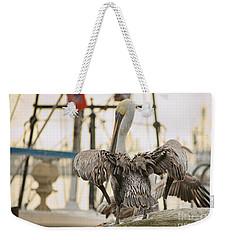 Pelican Strut Weekender Tote Bag