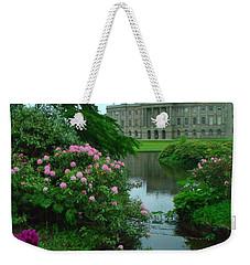 Pemberley Weekender Tote Bag