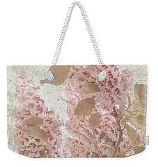 Penelope Weekender Tote Bag by Elaine Teague