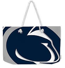 Penn State Nittany Lions Weekender Tote Bag