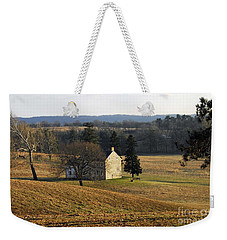 Pennsylvania Weekender Tote Bag by Cindy Manero