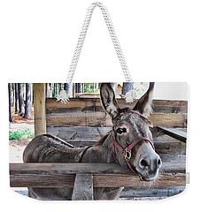 Penny Ann Weekender Tote Bag