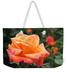 Pensioners Voice Roses Weekender Tote Bag