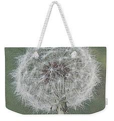 Perfect Dandelion Weekender Tote Bag