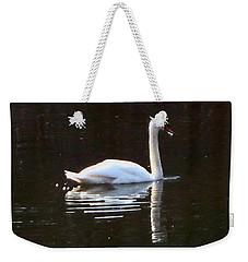 Perfect Grace Weekender Tote Bag