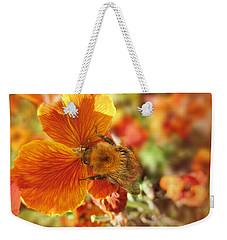 Perfect Harmony Weekender Tote Bag