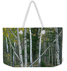 Perfection In Nature Weekender Tote Bag