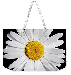Perfectly Daisy Weekender Tote Bag