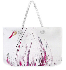 Perfume Poured Out Weekender Tote Bag
