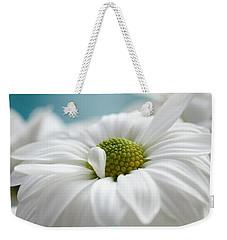 Petal Cloud Weekender Tote Bag