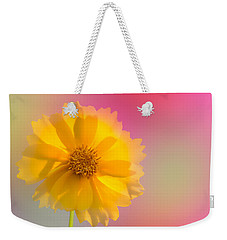 Petals Of Sunshine Weekender Tote Bag