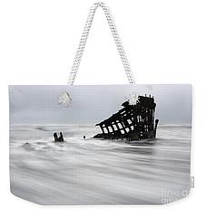 Peter Iredale Shipwreck Oregon 2 Weekender Tote Bag