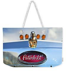 Peterbilt 2 Weekender Tote Bag