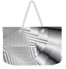 Phalanx 30 Shatter Weekender Tote Bag
