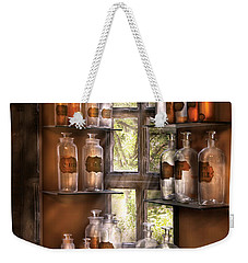 Pharmacist - Various Potions Weekender Tote Bag