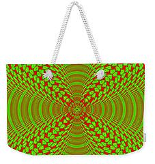 Phase1 Weekender Tote Bag