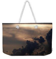 Phenomena Weekender Tote Bag