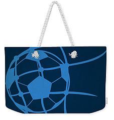 Philadelphia Union Goal Weekender Tote Bag