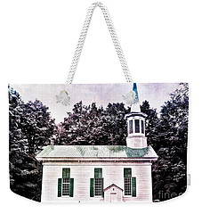 Phillipsport Methodist Weekender Tote Bag