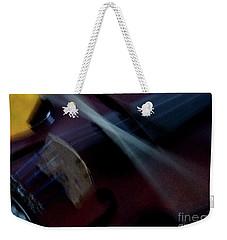 Phoebe's Violin Weekender Tote Bag