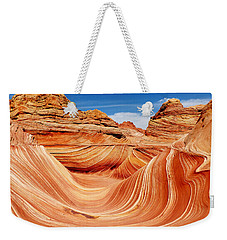 Photographer's Paradise Weekender Tote Bag by Alan Socolik