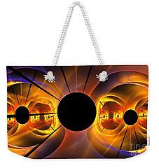 Photosphere Weekender Tote Bag