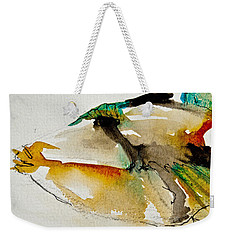 Picasso Trigger Weekender Tote Bag