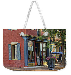 Picasso's N Main St Charles Mo Dsc00900  Weekender Tote Bag