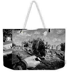 Pic...k The Artist Weekender Tote Bag