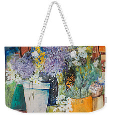 Picture Puzzle Weekender Tote Bag