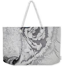 Piercing II Weekender Tote Bag