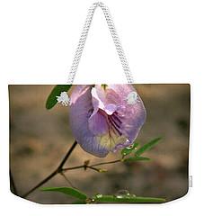Pigeon-wing Weekender Tote Bag